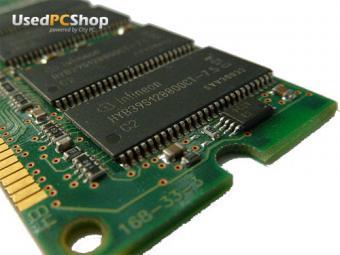 City PC Arbeitsspeicher - 1024 MB - SO DIMM 200-polig - DDR2 - gebraucht