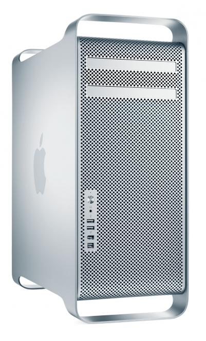 Apple Mac Pro early 2009