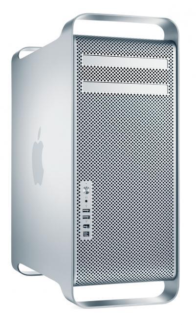 Apple Mac Pro early 2009